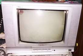 Color TV 14 inch.