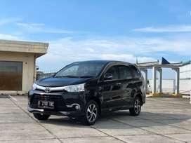 Toyota Avanza Veloz 2017 Matic pajak pjng srvc record tngan prtma ori