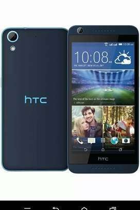 HTC 626 4g device