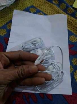 Oppo Vivo MI original earphone