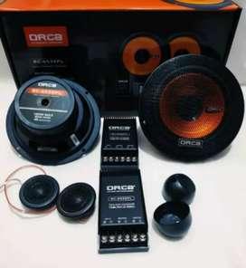 Speaker Split ORCA RC-653SPL 2 WAY [ speaker mobil ]