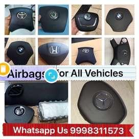 Mahananda Nagar Ujjain We supply Airbags and