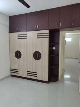 2BHK Flat Available For Rent in Semi Furnished Conditions