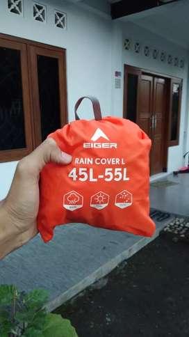 Rain Cover Eiger Size (L) 45L-55L