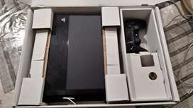 Play station PS4 (Sony Play Station)