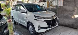 Toyota Grand New Avanza 1.3 G 2019