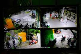 ^Yuk Buruan Order PAKET PROMO CCTV spc paket 2mp 2-16ch^