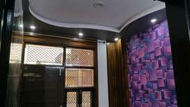 look 1bhk 40sq yard new property in your range in uttam nagar