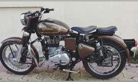 Kabir singh Bullet