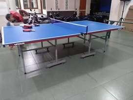 Meja pingpong meja tennis baru