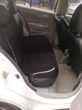 Nissan Micra XV Premium Diesel, 2013, Diesel