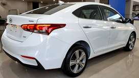 NEW HYUNDAI VERNA 2020 (THIS IS NOT USED CAR)