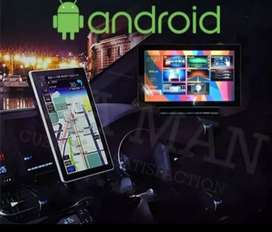 Tv mobil Android Mtach