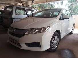 Honda City 2014 diesel