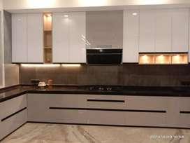 Modular kitchen & interior