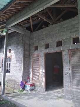 Dijual rumah murah di antasura peguyangan luas tanah 1,25are