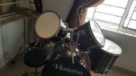 Havana Drum set