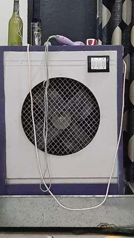 Air cooler @2500