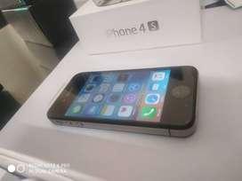 Iphone 4s 16gb noticeable