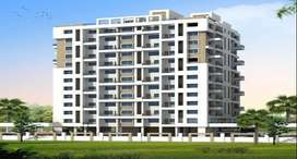 Ready to move flat available in wakad