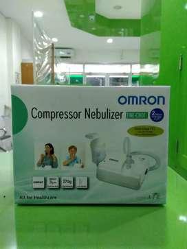 Nebulizer Omron N EC801