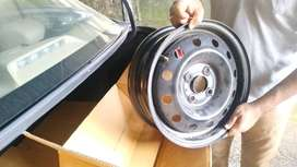 Swift DZire Tyre Rims
