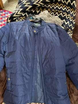 UCB - Benetton - Brand New Jacket
