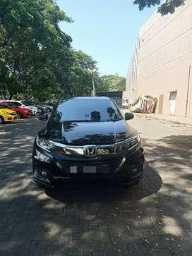 Oper kredit Honda hrv