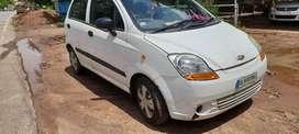 Chevrolet Spark E 1.0, 2009, Petrol