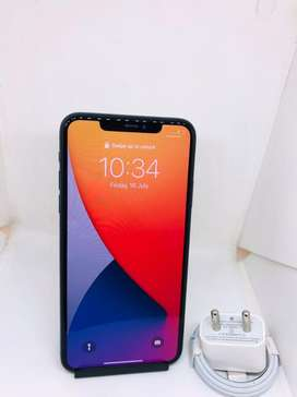 APPLE IPHONE 11 PRO MAX 256GB AVAILABLE GOOD CONDITION WITH WARRANTY
