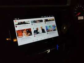 Fitur Terlengkap Maps YouTube Spotify- Headunit Android Orca Mobilio