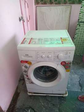 iFB NEW BRAND 7 kg Fully Automatic Washing Machine