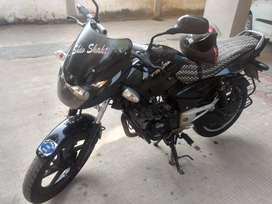Bajaj Pulsar 150 CC - 23000 KM - Great Condition Bike- On sale...
