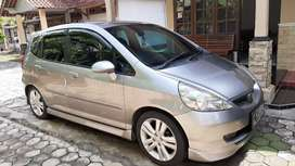 2005 HONDA JAZZ 1.5 VTEC GD3
