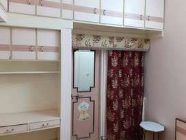 1 Room with bathroom attached fully furnished for rent