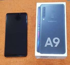 Samsung A9 ( 8Gb Ram) Just 9 mnths used with Bill n All original