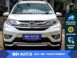 [OLX Autos] Honda BRV 1.5 Prestige Bensin A/T 2016 Putih