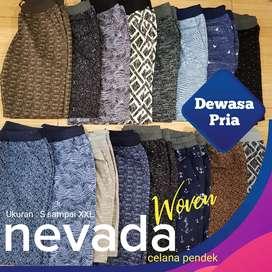 Celana Pendek Woven Nevada
