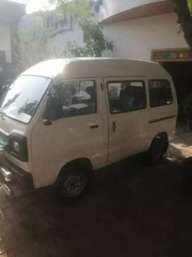 I am selling my van condition totally paint model 2014