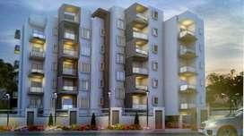 A spacious 3 Bhk Apartment in Jalukbari