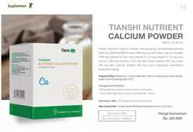 Susu Kalsium Powder