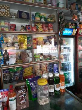 Urgently required salesman for shop