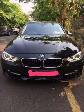 JUAL MOBIL BMW 320d SPORT !! MULUS ABIIISS..