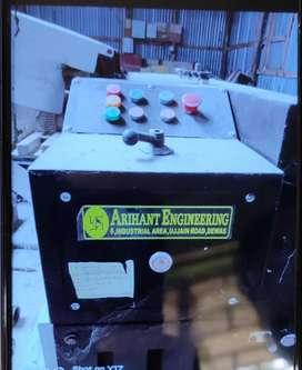 ARIHANT Engineering BAMBO AGARBATTI ROUND STICK MACHINE