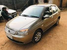 Tata Indigo Ecs eCS VX CR4 BS-IV, 2013, Diesel