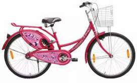 Cycle for sale ladies