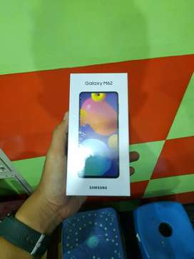 Update New Samsung M62 8/256