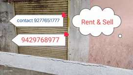 Shop Rent and Sell At Near Bus Station Visavadar