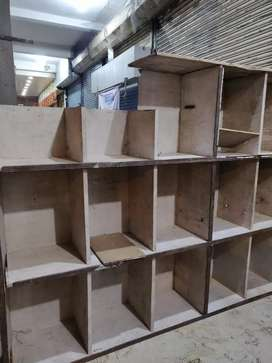 3 in Number Shop furniture full storage