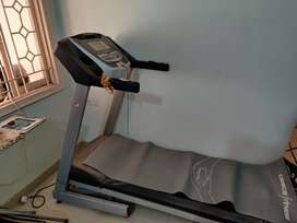 home Treadmill with incline function , brand - cosco